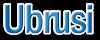 Ubrusi Logo