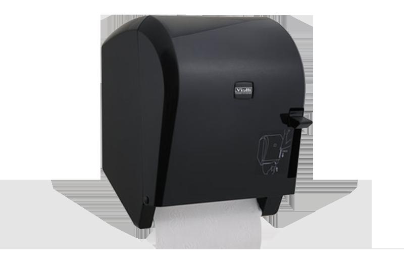 crno pakovanje Dispenzer za Autocut rolnu