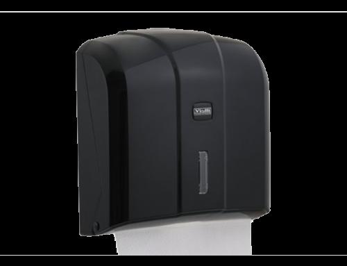 Dispenzer za složivi papirni ubrus Crna