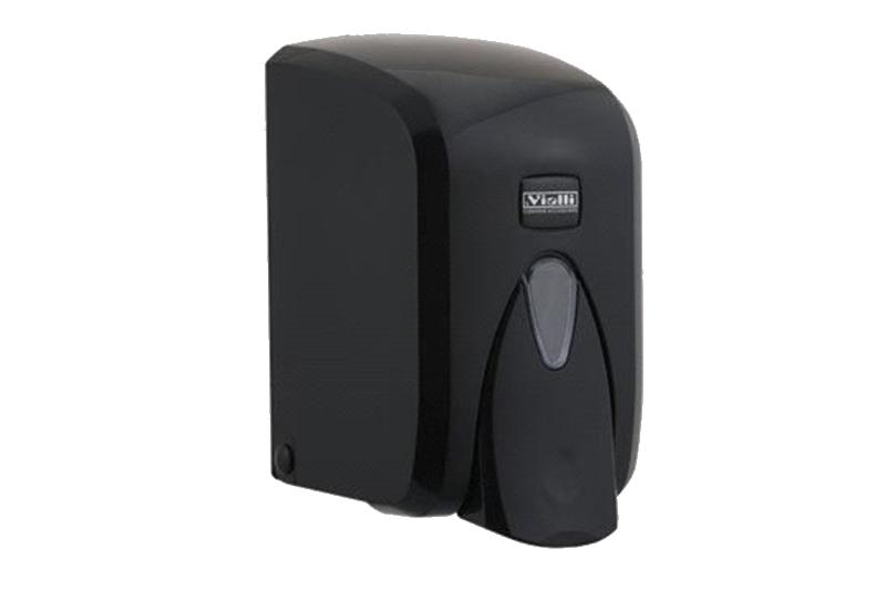 Dispenzer za tečni sapun crna boja