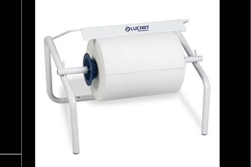 Proizvod Lucart zidni držač za industrijsku rolnu