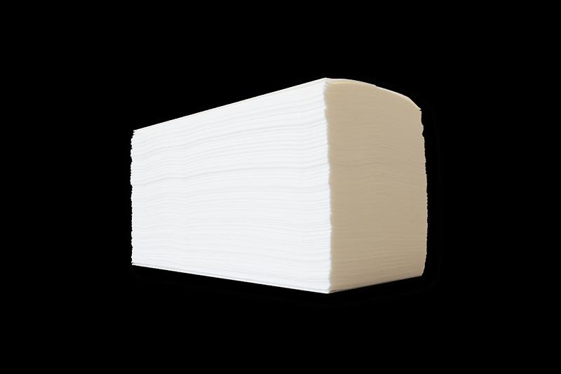 Papirni program Složivi papirni ubrusi Eco
